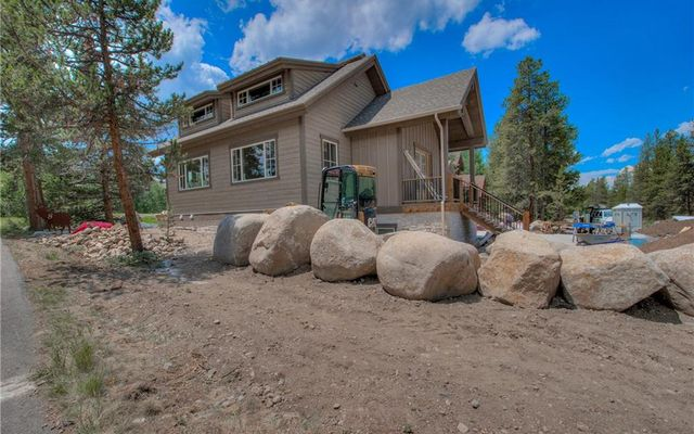 0011 Wapiti Way KEYSTONE, CO 80435