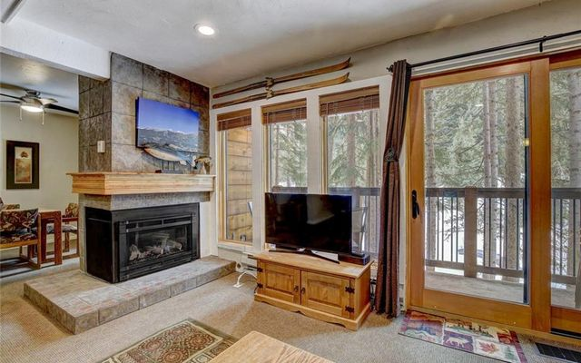 805 Columbine Road #105 BRECKENRIDGE, CO 80424