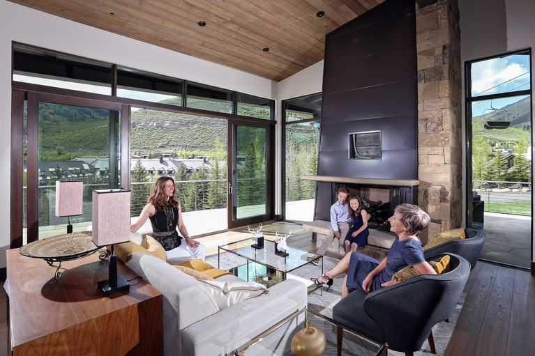 1226 Westhaven Circle East Vail, CO 81657