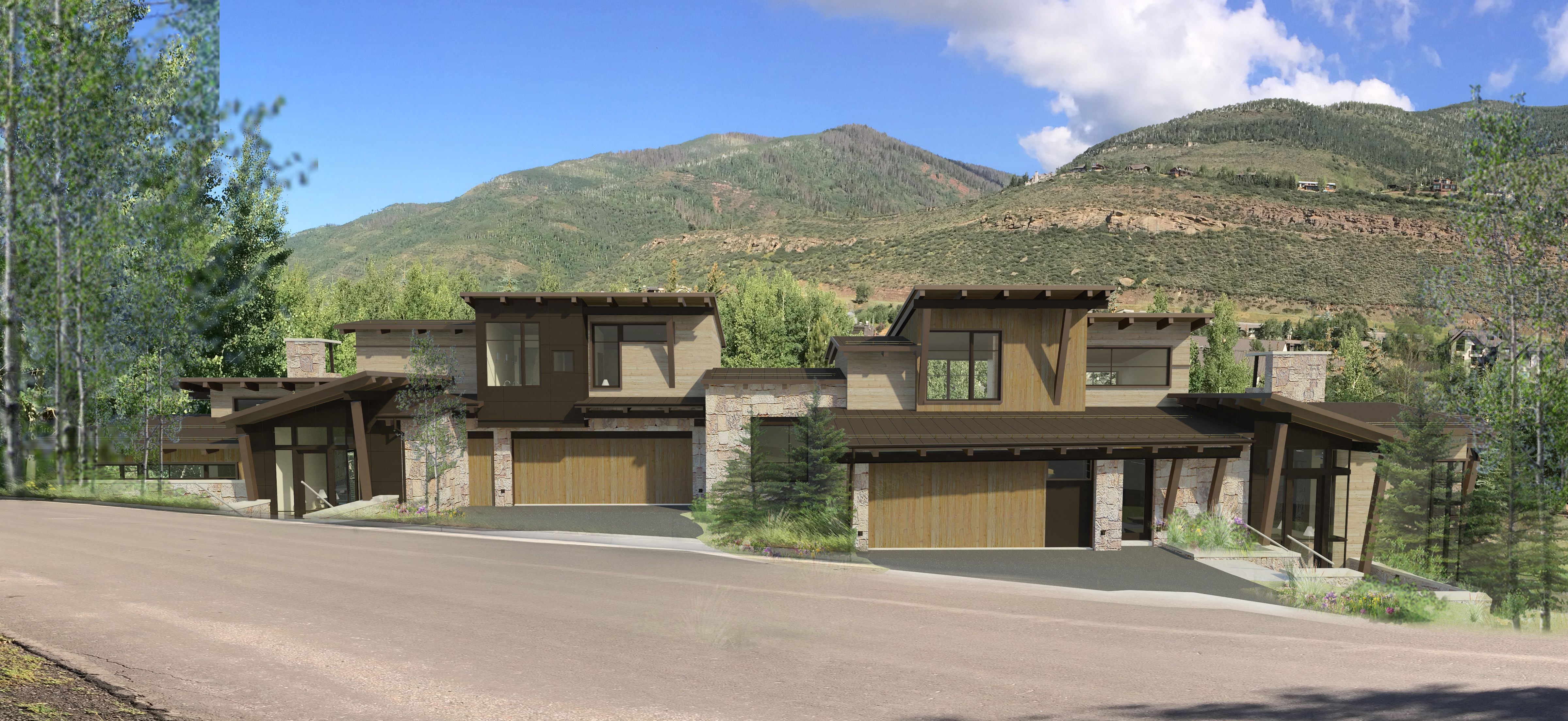 1226 Westhaven Circle # West Vail, CO 81657