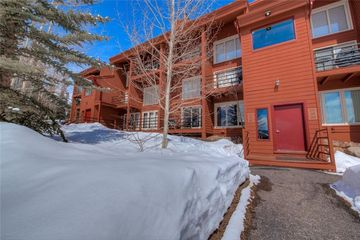 91300 Ryan Gulch Road 91309 #91309 SILVERTHORNE, CO