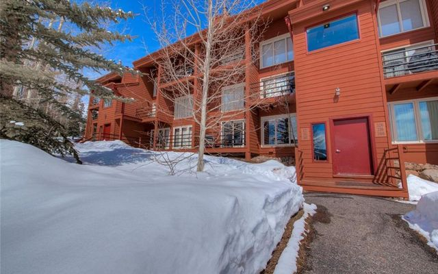 91300 Ryan Gulch Road 91309 #91309 SILVERTHORNE, CO 80498