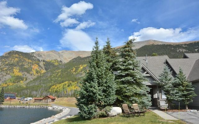 72 Golf Course Drive #14 COPPER MOUNTAIN, CO 80443