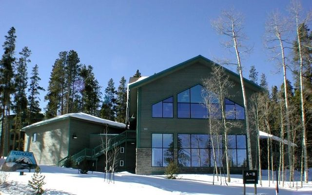 4400 Lodge Pole Circle #103 WILDERNEST, CO 80498