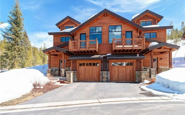 98 Dewey Placer Drive BRECKENRIDGE, CO 80424