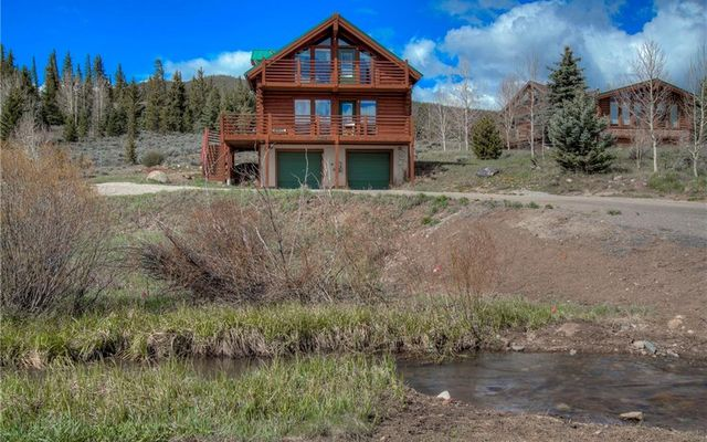 1052 Summit Drive DILLON, CO 80435
