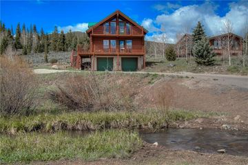 1052 Summit Drive DILLON, CO