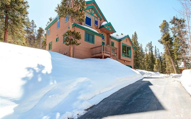 376 North Fuller Placer Road N BRECKENRIDGE, CO 80424