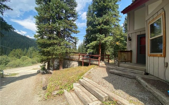 193 Range Road BLUE RIVER, CO 80424