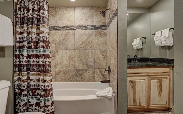 Copper Inn Condo 412-416-417 - photo 22