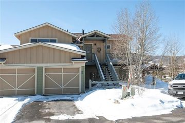 79 Glen Cove Drive #79 DILLON, CO