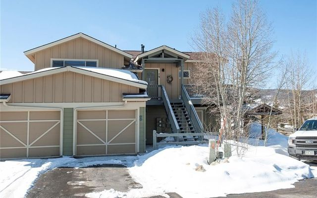 79 Glen Cove Drive #79 DILLON, CO 80435