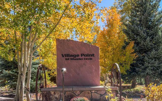 Village Point Condo 204 - photo 19