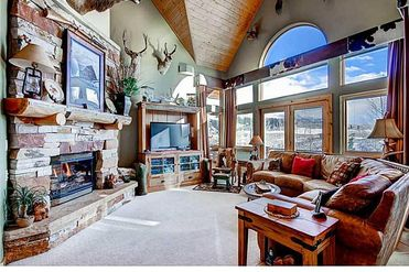 220 Darby DRIVE SILVERTHORNE, Colorado 80498 - Image 1