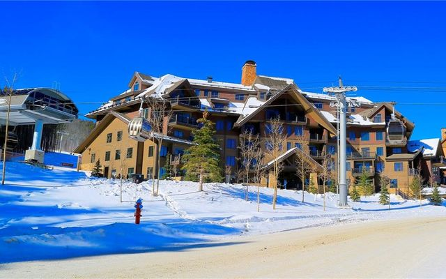 1891 Ski Hill Road #7503 BRECKENRIDGE, CO 80424