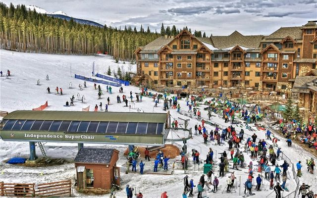 Crystal Peak Lodge Condos 7503 - photo 24