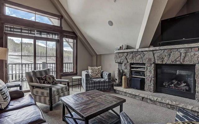 Crystal Peak Lodge Condos 7503 - photo 5