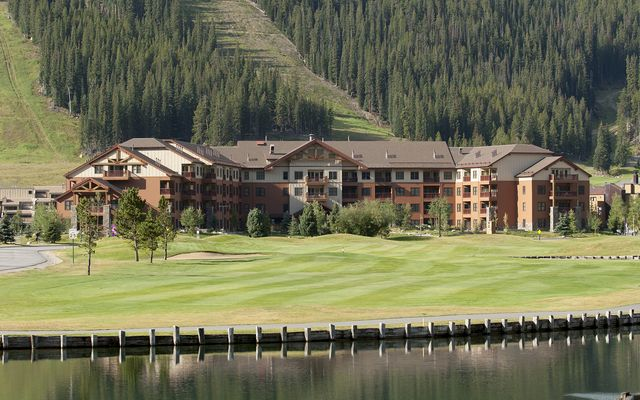 105 Wheeler Circle #423 COPPER MOUNTAIN, CO 80443