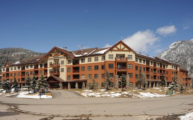 Copper Springs Lodge 423 - photo 24