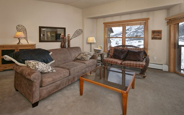 Copper Springs Lodge 423 - photo 8