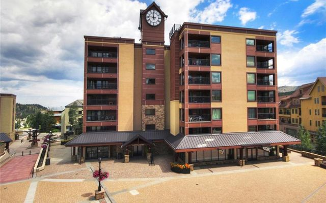 645 S Park Avenue S #3505 BRECKENRIDGE, CO 80424