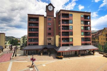 645 S Park Avenue S #3505 BRECKENRIDGE, CO