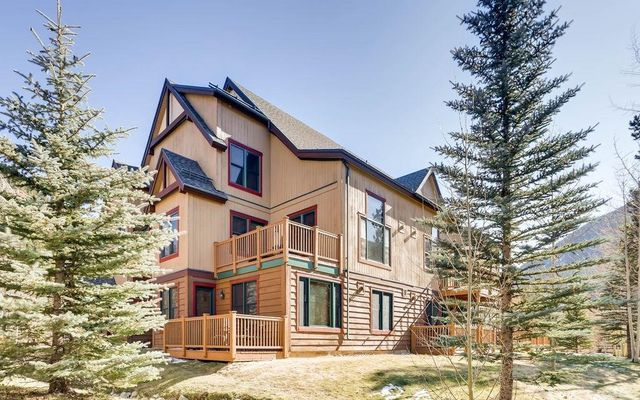 161 Hawk Circle #2336 KEYSTONE, CO 80435