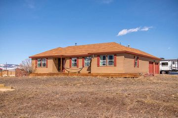 43 SHEEPHORN Road KREMMLING, CO 80459