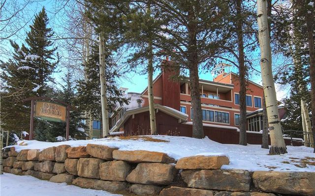 250 Ski Hill Road #36 BRECKENRIDGE, CO 80424