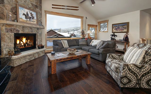 864 Independence Road 2A KEYSTONE, CO 80435