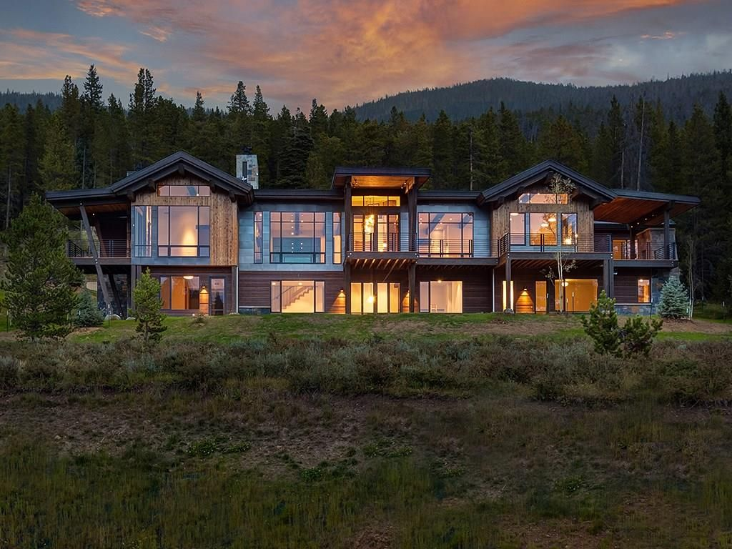 164 Imperial WAY BRECKENRIDGE, Colorado 80424