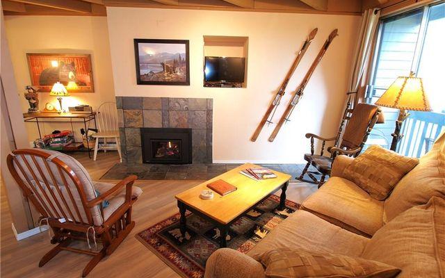2100 Lodge Pole Circle #201 SILVERTHORNE, CO 80498