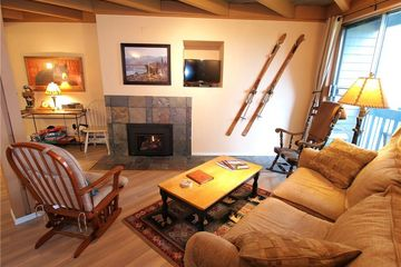 2100 Lodge Pole Circle #201 SILVERTHORNE, CO
