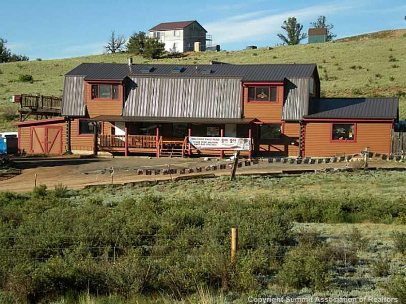 53 STAGESTOP ROAD JEFFERSON, Colorado 80456