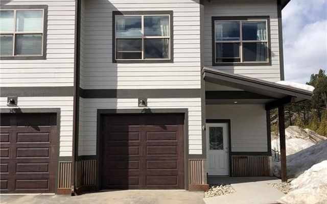 151 Wayback Drive 6B KEYSTONE, CO 80435