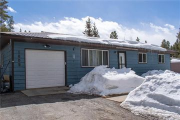 1809 Lodestone Drive LEADVILLE, CO