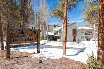 1977 Soda Ridge Road #1167 KEYSTONE, CO