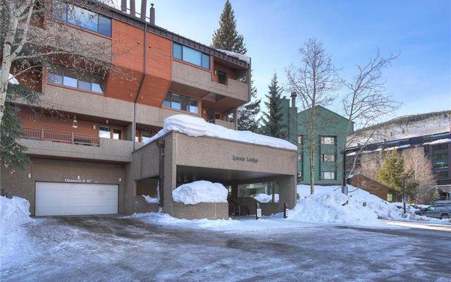 Spruce Lodge Condo 398/498 - photo 33