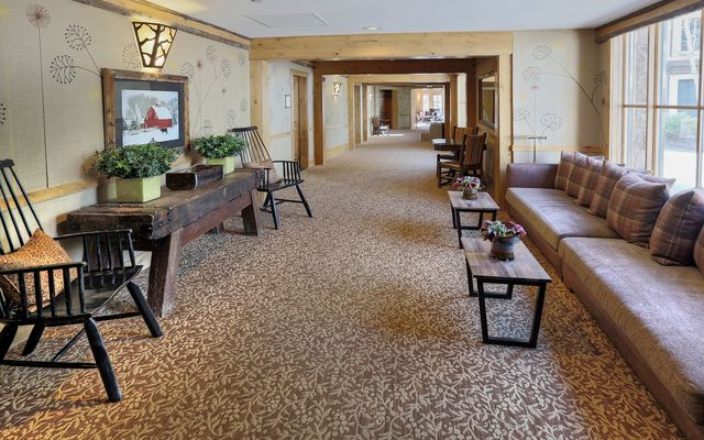 Hyatt Mountain Lodge # 344a Week 13 - photo 1