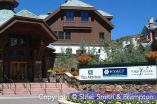 63 Avondale Lane # 340 Beaver Creek, CO 81620