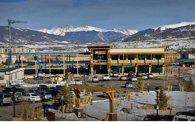 226 Lusher COURT FRISCO, Colorado 80443