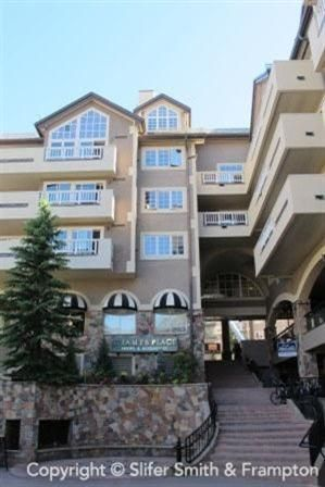 210-312-29 Offerson Road # 312 Beaver Creek, CO 81620