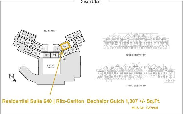 Ritz Residential Suites # hs640 - photo 20