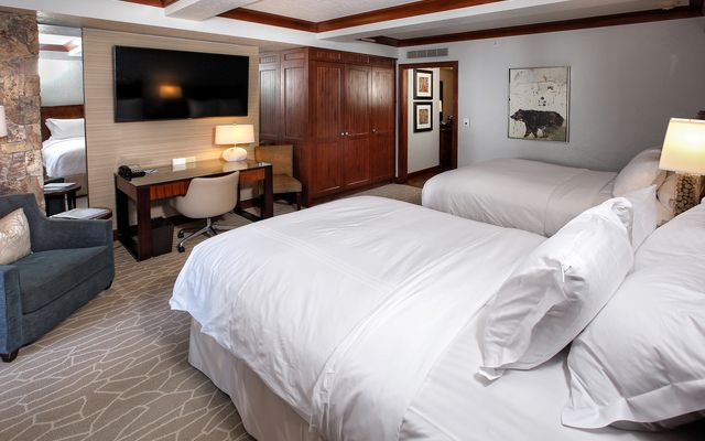 Ritz Residential Suites # hs640 - photo 6