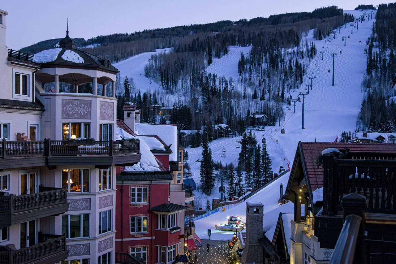 675 Lionshead Place #642 Vail, CO - Color 81657