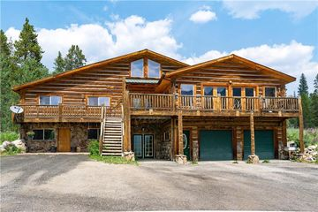 4207 Highway 91 LEADVILLE, CO