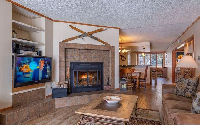 21640 US Highway 6 #2137 KEYSTONE, CO 80435