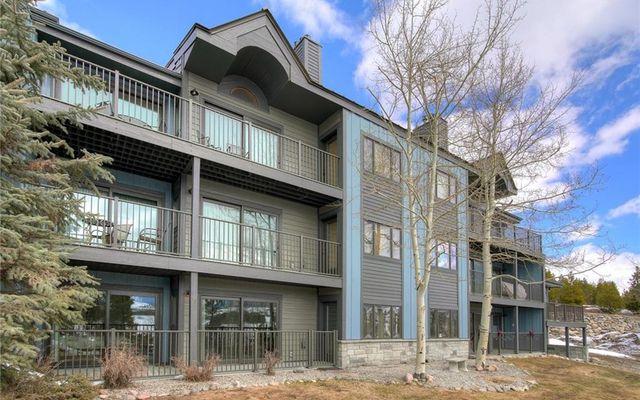 1610 Lakeview Terrace #102 FRISCO, CO 80443