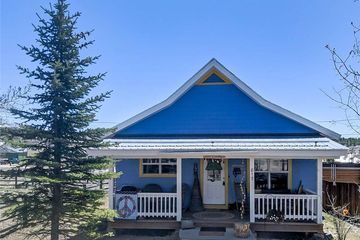 817 W Chestnut Street LEADVILLE, CO