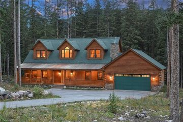 645 Whispering Pines Circle BLUE RIVER, CO